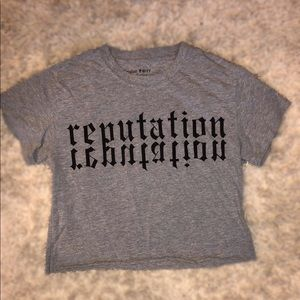Taylor Swift Reputation T-shirt